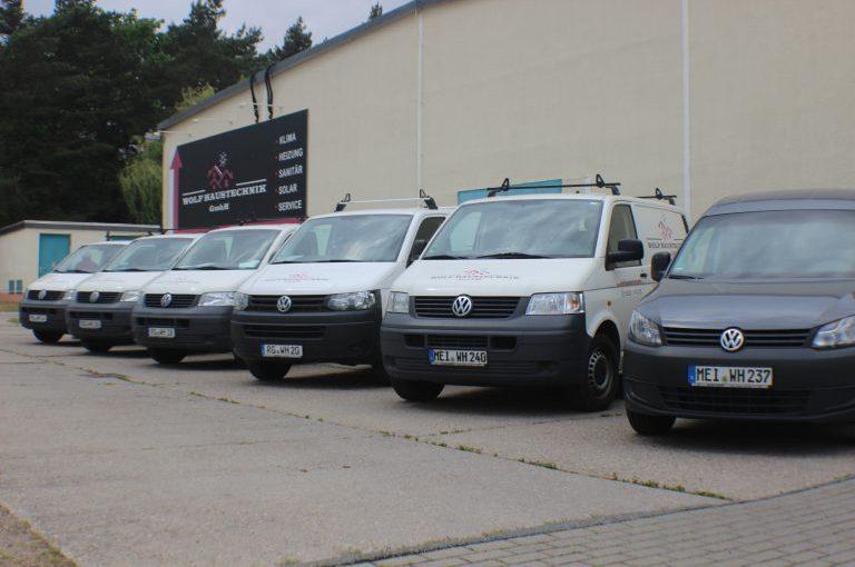 Dienstleistungs GmbH